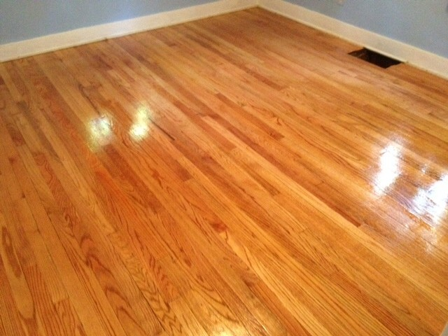 salvaged floor from wood floor refinishing Atlanta, GA