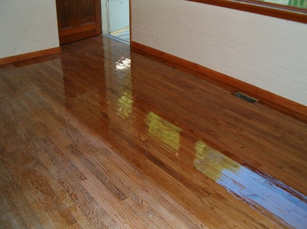 benefits of resurfacing wood floors