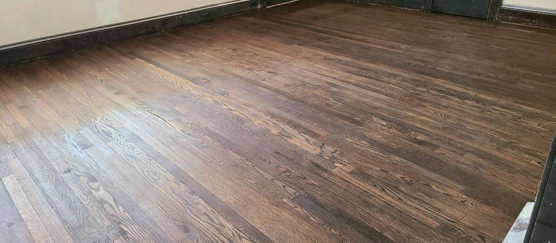 after image wood refinishing in Alpharetta, GA